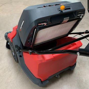 Twin Sweep 900E Basic