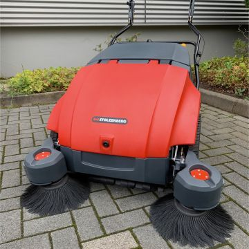 Twin Sweep 900E Plus