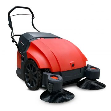 Twin Sweep 900E Pro